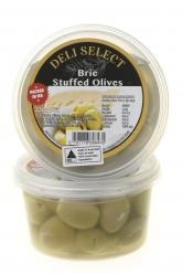 Olives - Stuffed-Brie Cheese 350gr *** Image