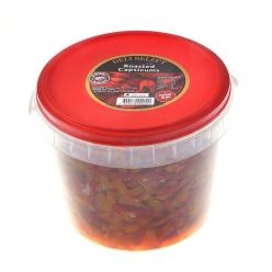 Capsicums Grilled 2kg Image