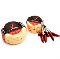 Chili Pepper Cheese 400gr Image