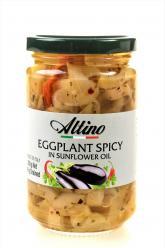 Altino - Eggplant Spicy strips 314gr Image