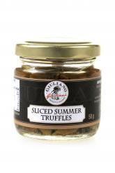 Giuliano - Sliced Summer Truffles 50gr Image