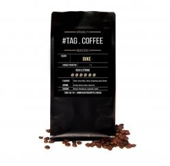 #Tag Coffee- DUKE 1KG Image