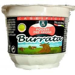 Burrata Di Mucca  - PDL 125gr Image