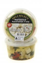 Cheese- Feta- Australian Marinated Image