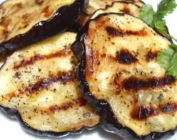 Deli Select- BBQ Eggplant Image