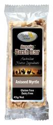 Aussie Bush Bar- Anissed Myrtle 45gr Image