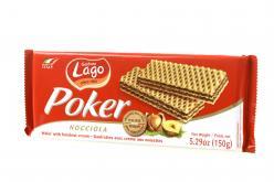 Gastone Lago Poker- Cocoa Cream Image