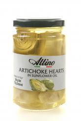 Altino- Artichoke heart plain Image