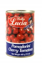 Bella Lucia- Cherry Tomatoes Image