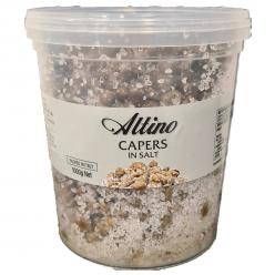 Altino- Capers in Salt 1kg Image