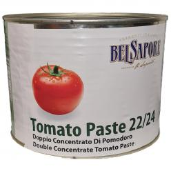 Bel Sapore - Tomato Paste Concentrate 2.2kg Image