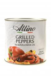 Altino- Grilled Capsicums in Oil Image