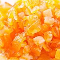 Mix Fruit Peel (Italy) 1kg Image