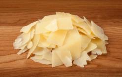 Parmesan Shaved Image