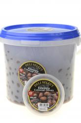 Olives- Kalamatta Colossal Image