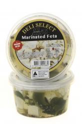 Cheese - Feta-Marinated 350gr Image