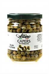 Altino - Capers in vinegar 180gr Image