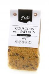 Pietro Gourmet- Cous Cous with Saffron Image