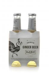 J.Gasco- Ginger Beer 200ml Image