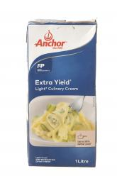 Anchor - Cream Culinary Extra Yield 1Ltr Image