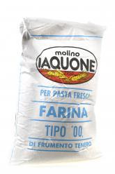 *Iaquone- LUNA BLU- Per pasta Image
