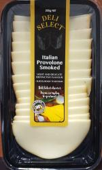 Italian Provolone Smoked 200gr Image