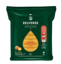 Delverde - Lasagna Ondine Egg 109 500gr Image
