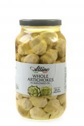 Altino- Artichokes Whole Hearts 2.9kg Image
