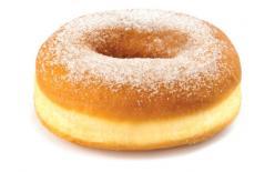 *Maxi Dougnut - Ciambella- Frozen 24 pieces Image