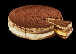 Tiramisu Cake Image