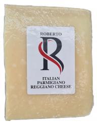 Italian Parmigiano Reggiano DOP 500gr Image