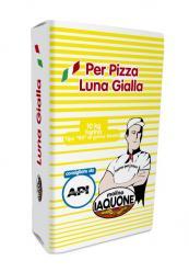 *Iaquone- LUNA GIALLA- Per pizza 10Kg Image