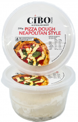 Pizza Dough Neapolitan Style 290gr Image