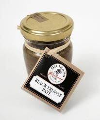 Giuliano - Truffle Summer Black Pate' 50gr Image