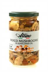 Altino- Mushrooms Mixed 280gr Image