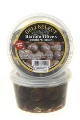 Olives - Pugliese Bariole 350gr Image