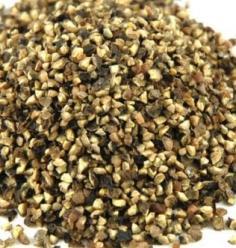Pepper Black Cracked (Vietnam) 1kg Image