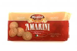 Marini - Amaretti 200gr Image