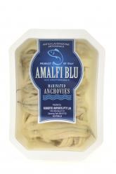 Amalfi Blu - White Anchovies 200gr Image