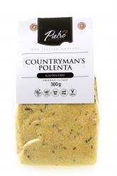 Pietro Gourmet- Polenta Countryman Mix Image