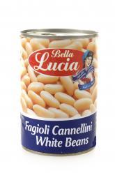 Bella Lucia- Cannelini (White) Image