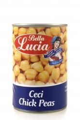 Bella Lucia- Chickpeas Image
