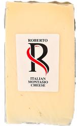 Italian Montasio DOP 500gr Image