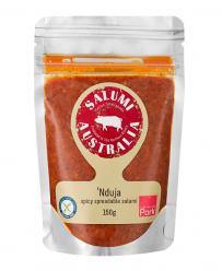 `Nduja- Spicy Spreadable Salami 150gr Image