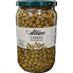 Altino - Capers in Vinegar 690gr Image