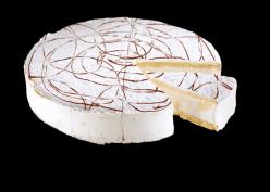 Pear & Ricotta Cake Image