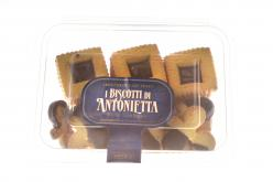 Antonietta - ASSORTED SHORTBREAD 250gr Image