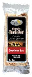 Aussie Bush Bar- Strawberry Gum 45gr Image